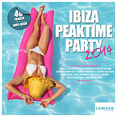 Play & Download Ibiza Peaktime Party 2014 by Various Artists | Napster