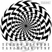 Play & Download Tanzmusik Fünf by Various Artists | Napster