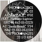Play & Download Sweat - EP by The Micronauts | Napster