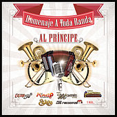 Homenaje A Toda Banda Al Príncipe by Various Artists