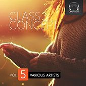 Class Concept, Vol.5 by Various Artists