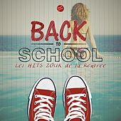 Back to School (Les hits zouk de la rentrée) by Various Artists