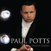 Nessun Dorma by Paul Potts
