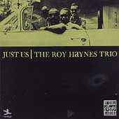Play & Download Just Us by Roy Haynes | Napster