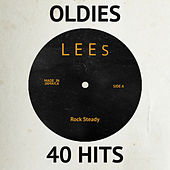 Play & Download Oldies - 40 Hits Lee Collection by Various Artists | Napster
