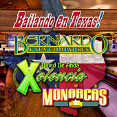 Bailando en Texas by Various Artists