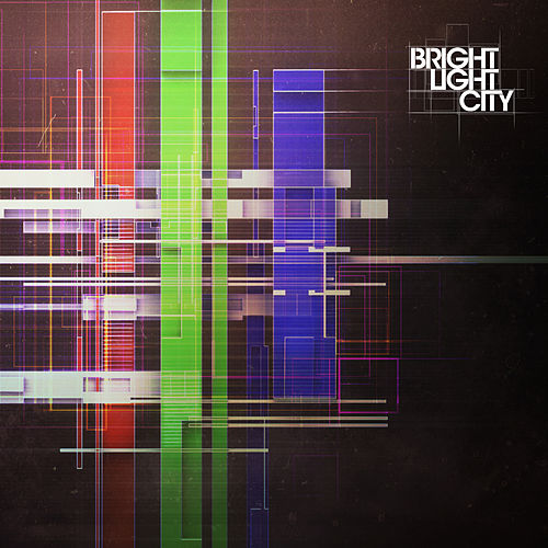 Play & Download Breaking Straight Lines by Brightlight City   Napster