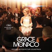 Grace of Monaco (Original Motion Picture Soundtrack) by Various Artists