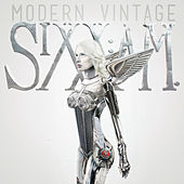 Play & Download Modern Vintage by Sixx:A.M. | Napster