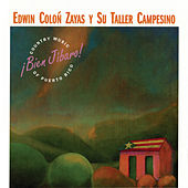 Bien Jibaro! Country Music Of Puerto Rico by Edwin Colon Zayas Y Su...