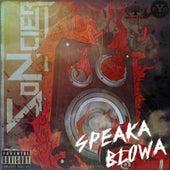 Speaka Blowa by Soncier
