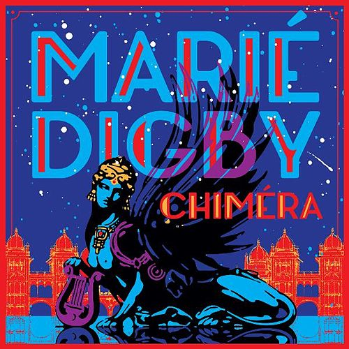 Chimera by Marie Digby
