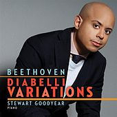 Play & Download Diabelli Variations by Stewart Goodyear | Napster