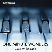 Play & Download One Minute Wonders by Clive Williamson | Napster