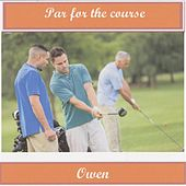 Par for the Course by Owen