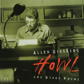 Play & Download Howl by Allen Ginsberg | Napster