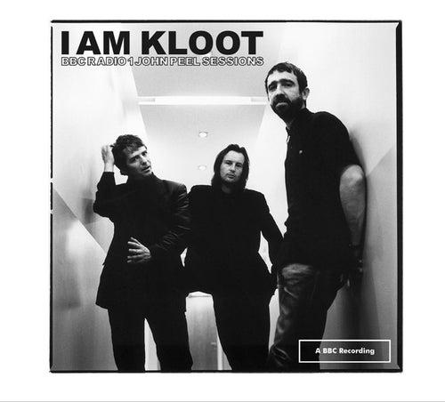 BBC Radio 1 John Peel Sessions by I Am Kloot