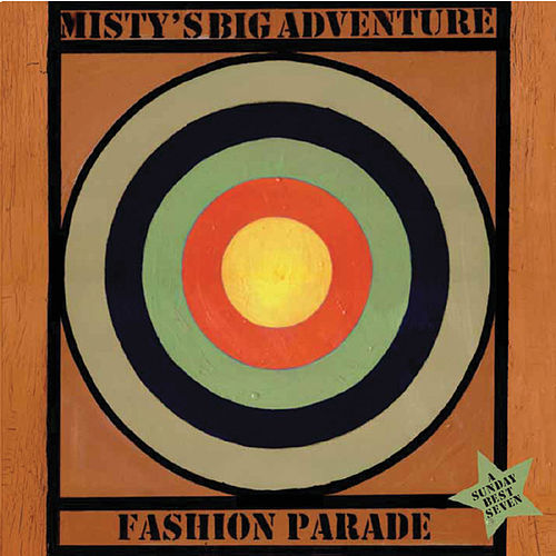 Play & Download Fashion Parade by Misty's Big Adventure | Napster