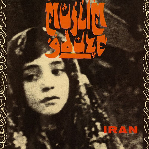 Play & Download Iran by Muslimgauze | Napster