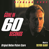 Play & Download Gone In 60 Seconds by Trevor Rabin | Napster