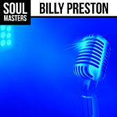 Soul Masters: Billy Preston by Billy Preston