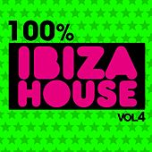 Play & Download 100% Ibiza House, Vol. 4 by Various Artists | Napster