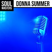 Play & Download Soul Masters: Donna Summer by Donna Summer | Napster