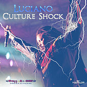 Culture Shock - Single by Luciano