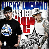 Family Business by Lucky Luciano