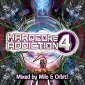 Hardcore Addiction 4 - EP by Various Artists