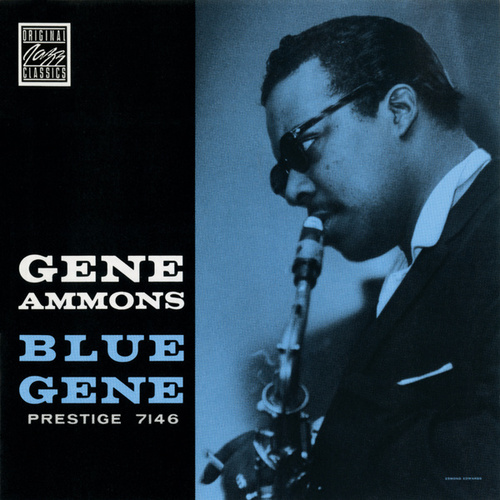 Play & Download Blue Gene by Gene Ammons | Napster