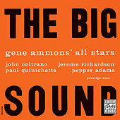 The Big Sound by Gene Ammons