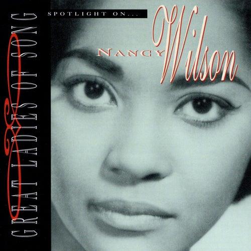 Spotlight On Nancy Wilson by Nancy Wilson