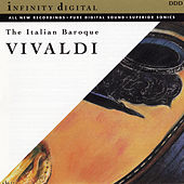 Play & Download Vivaldi: The Italian Baroque Great Concertos by Leo Korchin | Napster