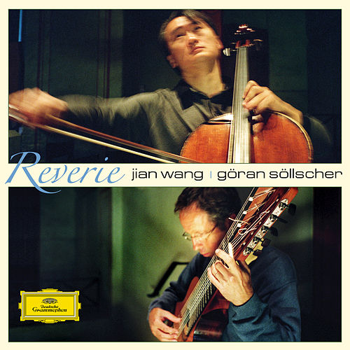Play & Download Reverie by Jian Wang | Napster