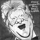 Great Moments With Jerry Clower by Jerry Clower