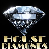 House Diamonds, Vol.1 (Best of Club and Disco House) by Various Artists
