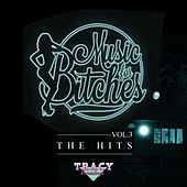 Play & Download Music For Bitches Vol.3 - The Hits by Various Artists | Napster