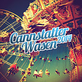 Cannstatter Wasen 2014 by Various Artists