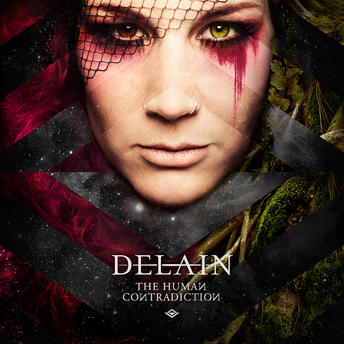 Play & Download The Human Contradiction (Deluxe Edition) by Delain | Napster