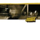 High Plains Drifter by Jehst