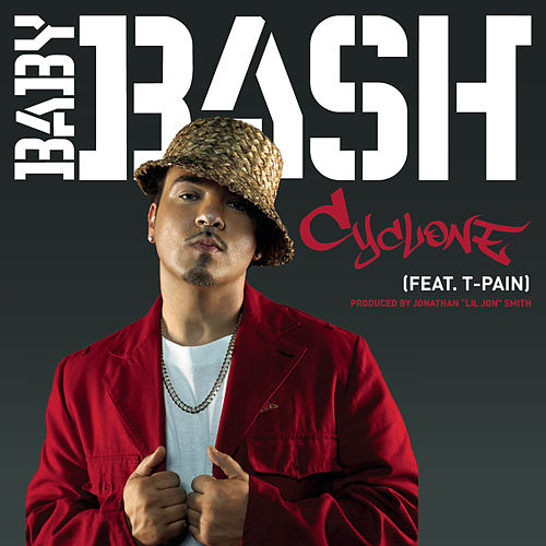Cyclone by Baby Bash