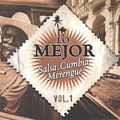Play & Download Lo Mejor Salsa Cumbia Merengue Vol. 1 by Various Artists | Napster