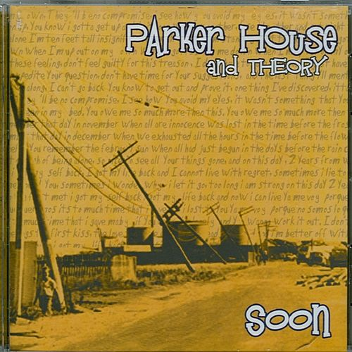 Play & Download Soon by Parker House and Theory   Napster