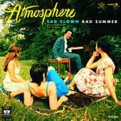 Sad Clown Bad Summer Number 9 by Atmosphere