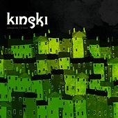 Down Below It's Chaos by Kinski