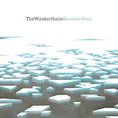 Reunion Tour by The Weakerthans
