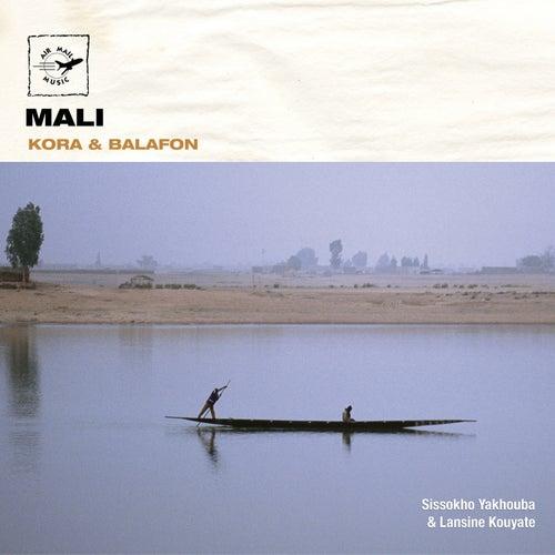 Mali - Kora & Balafon by Lansine Kouyate