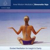 Play & Download Inner Wisdom Meditation - Meditation Room by Simonette Vaja | Napster