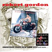 Greetings From Nyc by Chris Spedding